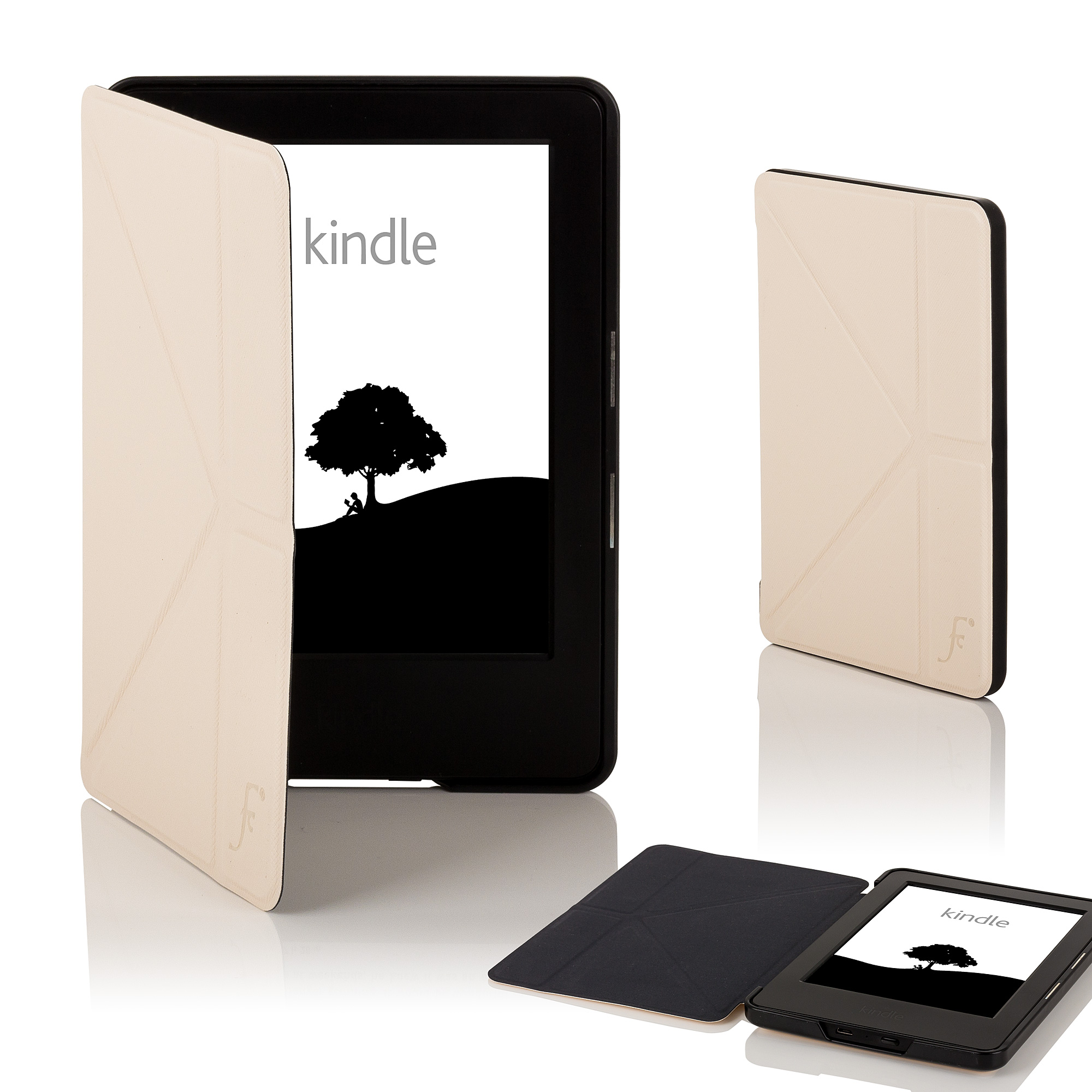 Amazon Kindle Origami Cover