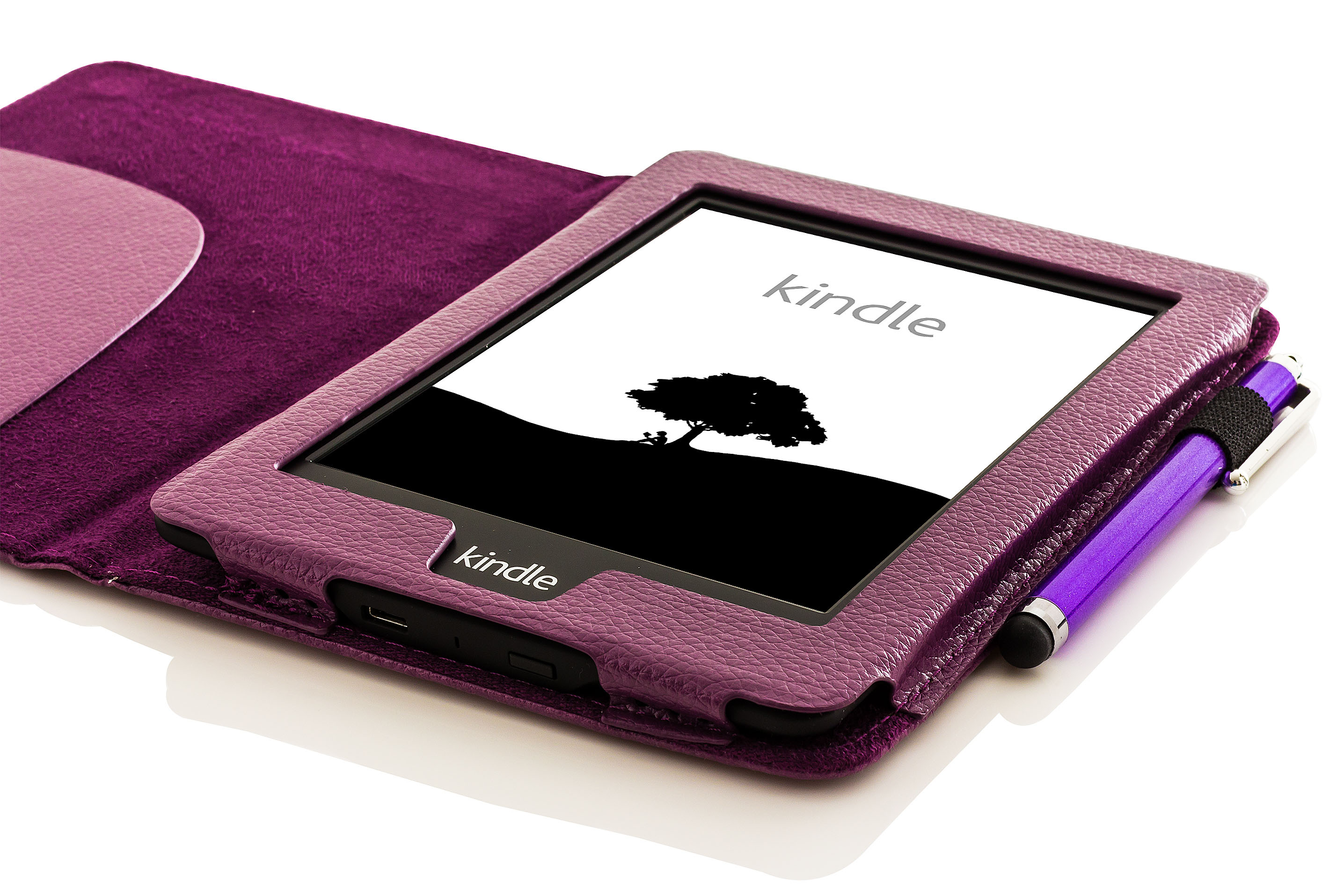 kindle paperwhite what number of books