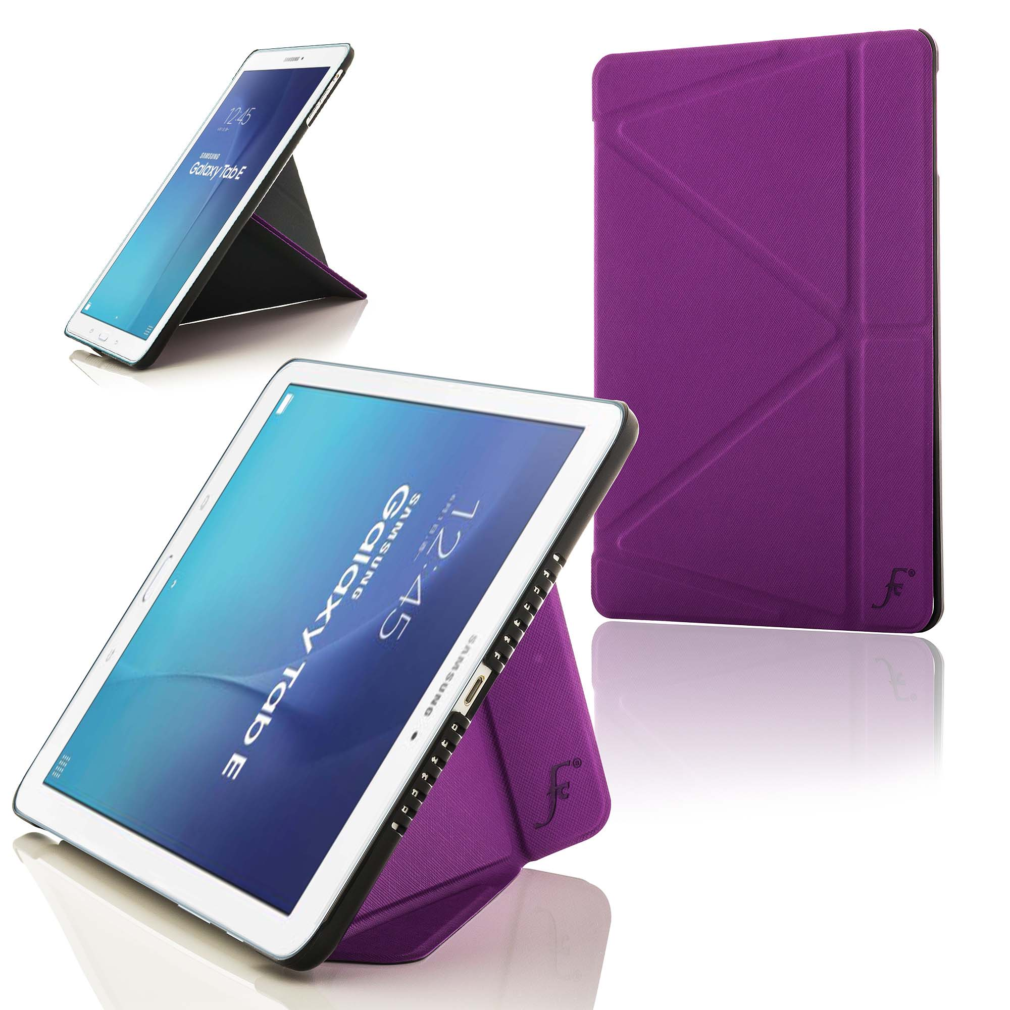 forefront cases174 origami case cover for samsung galaxy tab