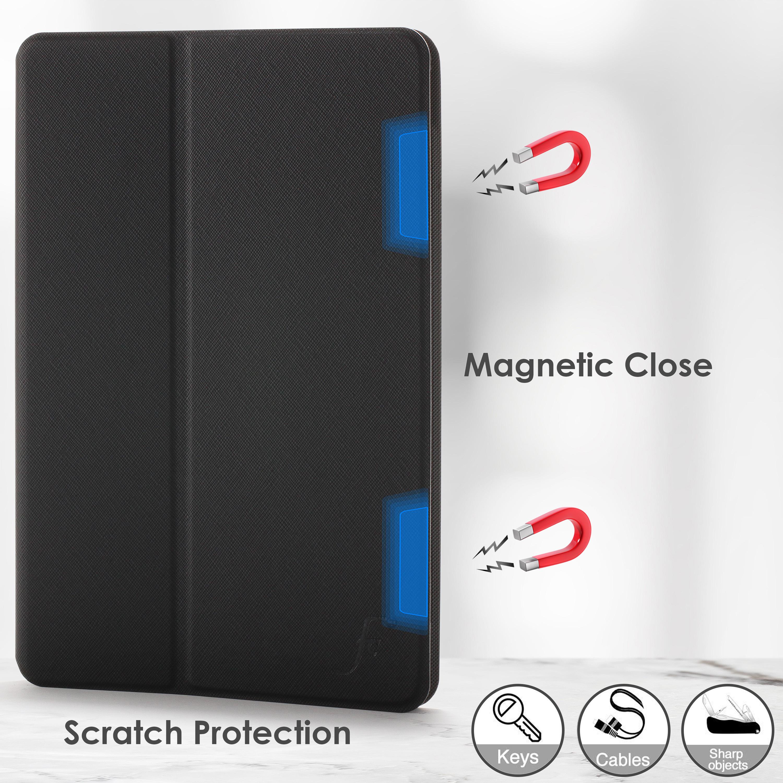 Lenovo-Tab-4-8-Plus-Case-Stand-Cover-for-Lenovo-Tab-4-8-Plus-Auto-Sleep-Wake thumbnail 6