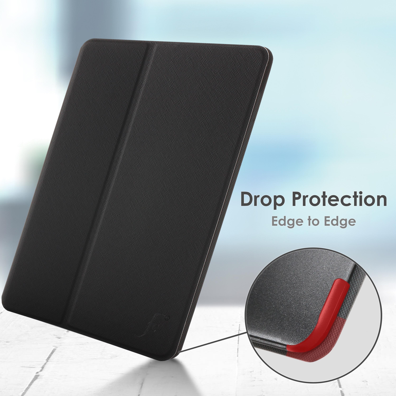 Lenovo-Tab-4-8-Plus-Case-Stand-Cover-for-Lenovo-Tab-4-8-Plus-Auto-Sleep-Wake thumbnail 7