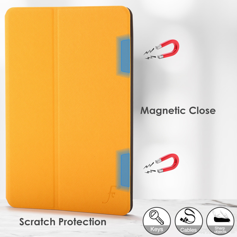Lenovo-Tab-4-8-Plus-Case-Stand-Cover-for-Lenovo-Tab-4-8-Plus-Auto-Sleep-Wake thumbnail 51