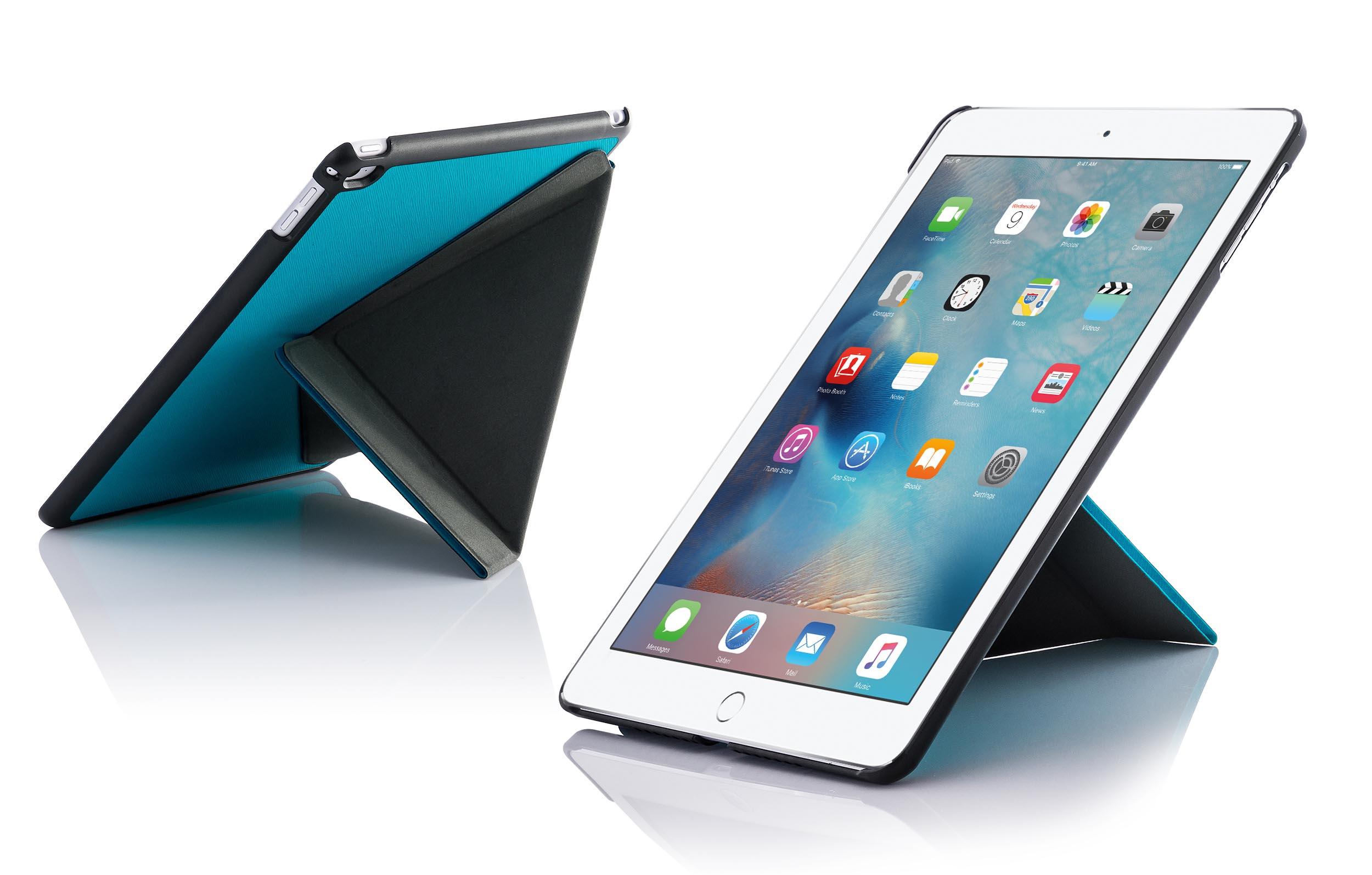forefront cases origami smart case cover stand for apple. Black Bedroom Furniture Sets. Home Design Ideas