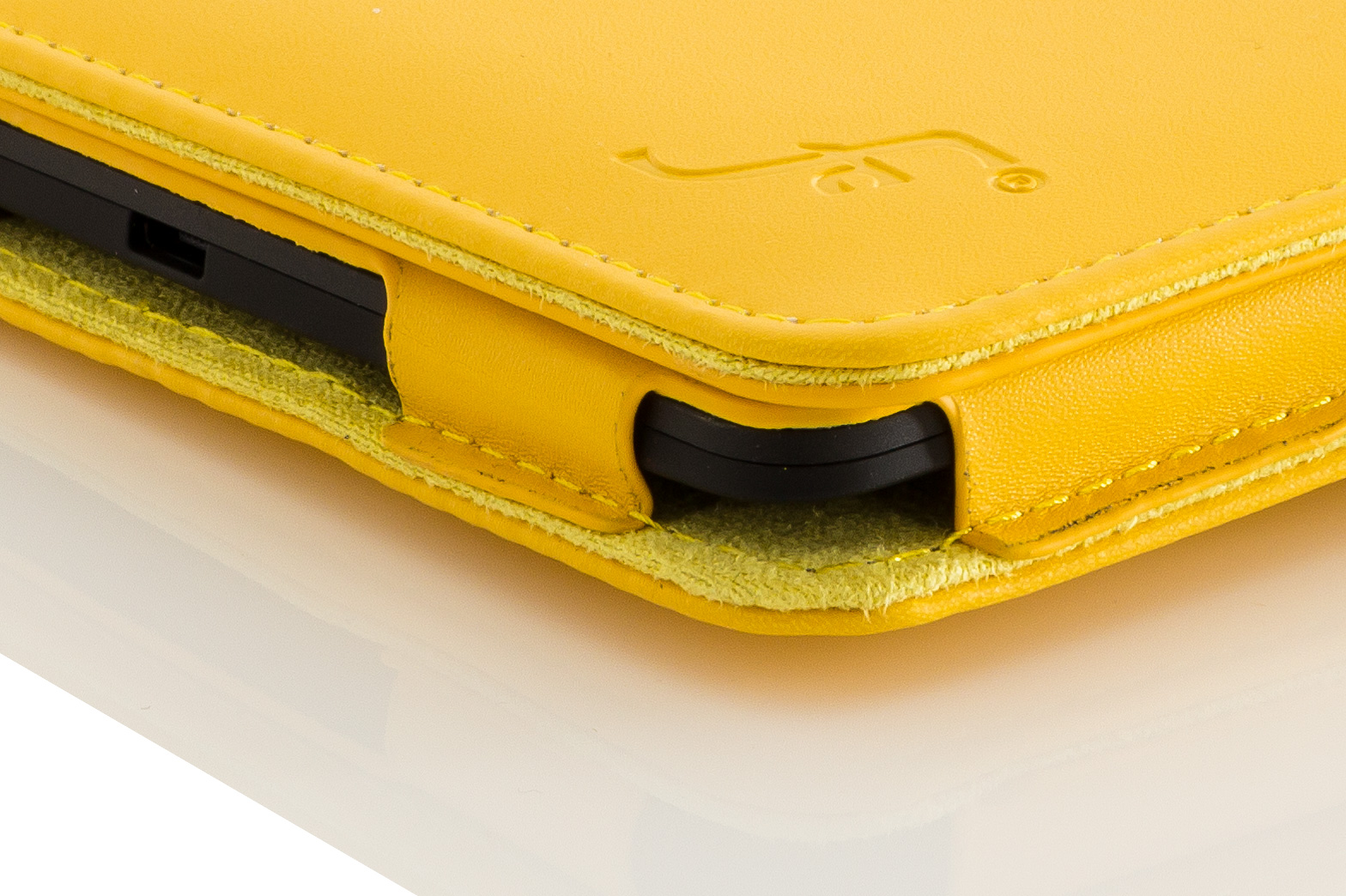 Details about Forefront Cases Yellow Case Cover Sleeve Amazon Kindle 2016 &  Scrn Prot Stylus