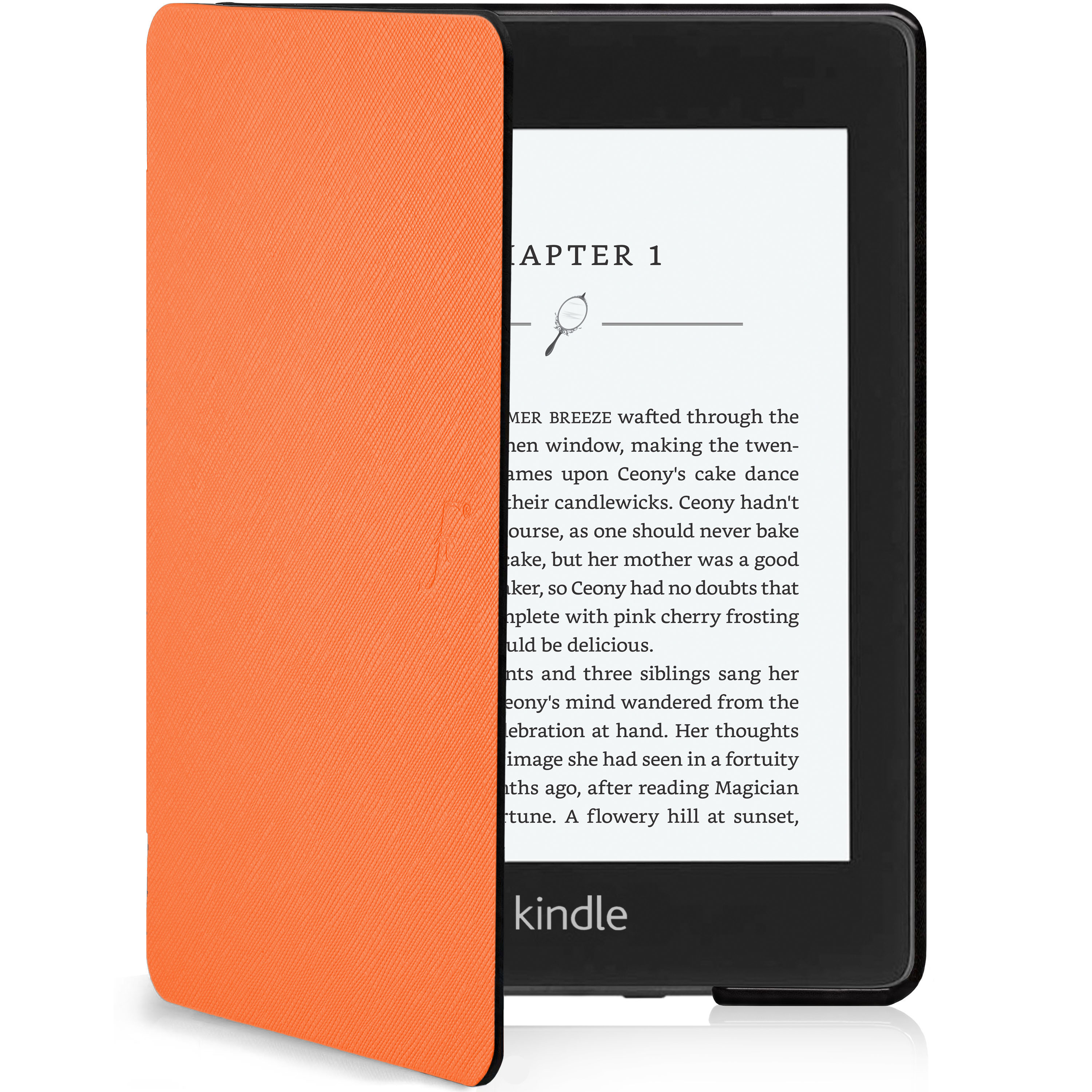 Kindle-Paperwhite-2018-Case-Smart-Protective-Cover-Case-Slim-Lightweight-Shell miniatuur 35