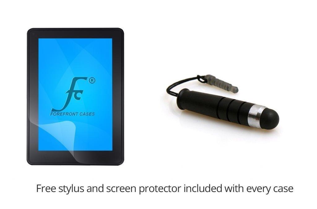 Samsung-Galaxy-Tab-S4-10-5-Estuche-Cubierta-para-Galaxy-Tab-S4-T830-Stylus-Pantalla-Prot miniatura 9
